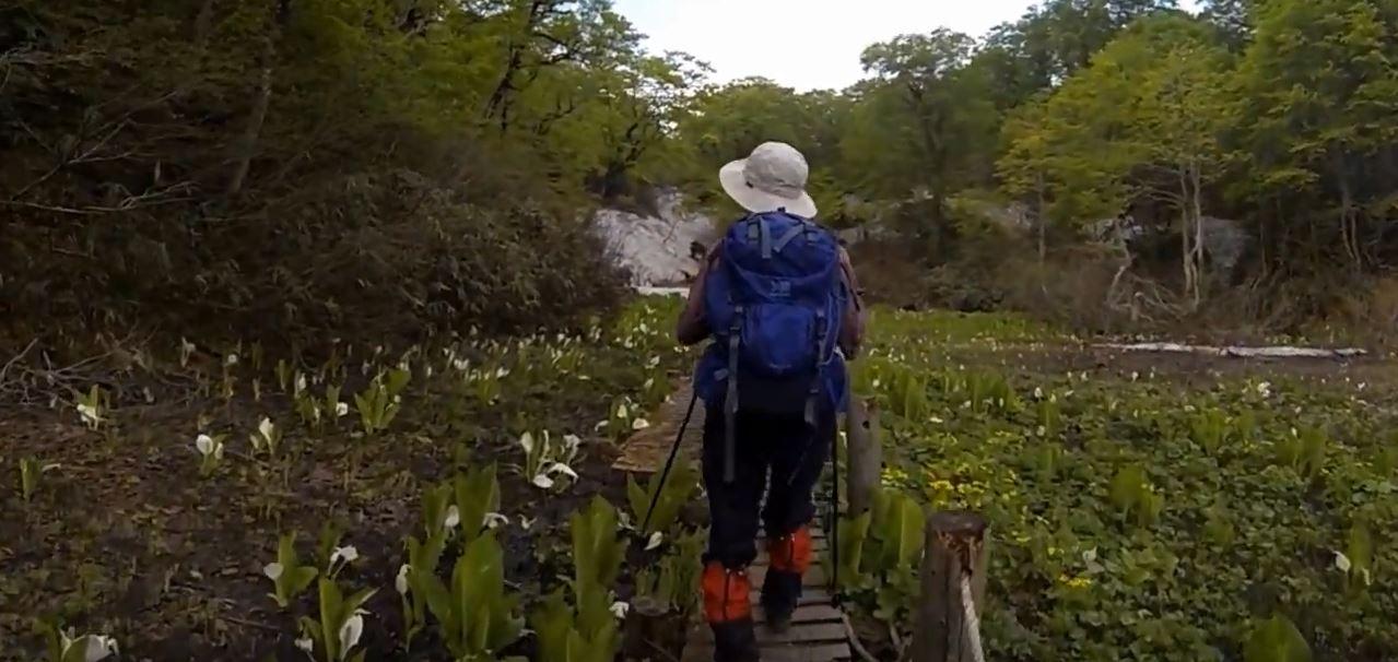 秋田 焼石岳