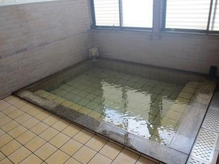 明日の湯温泉