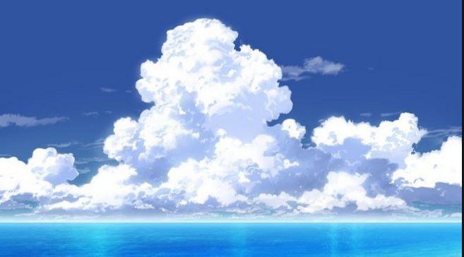 東北の海 The Japanese northeastern sea