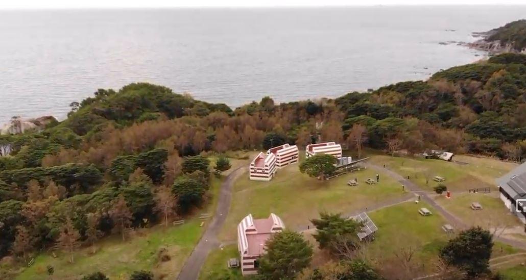 田代島 マンガアイルランド